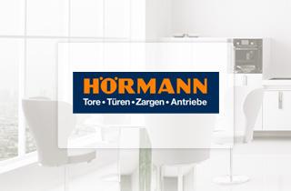 Hörmann Garagentore, Hörmann Türen