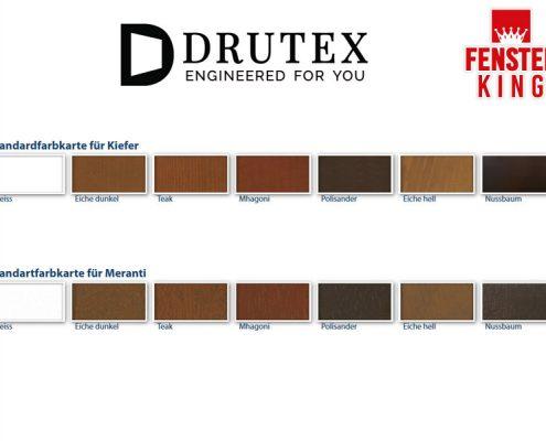 Drutex Holzfenster fenster günstig kaufen