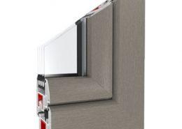 Fenster Drutex Kunststofffenster
