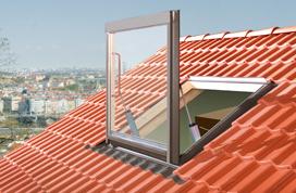 Fakro Dachfenster