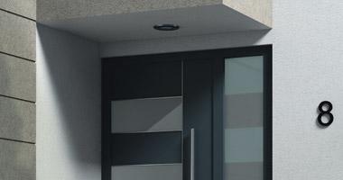 Fenster Türen Montage