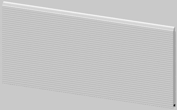 Krispol Garagentor Sektionaltor Garagentore Rolltor