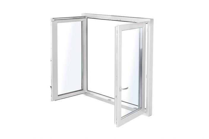 Fenster Ekookna