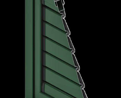 Fenster Ekookna Fensterläden