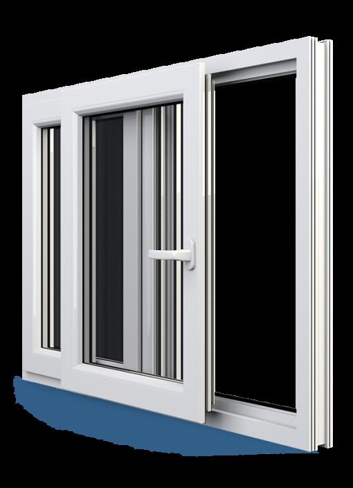 Fenster Ekookna Schiebefenster