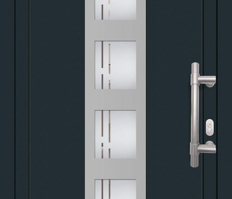 Türen Darmex Montage