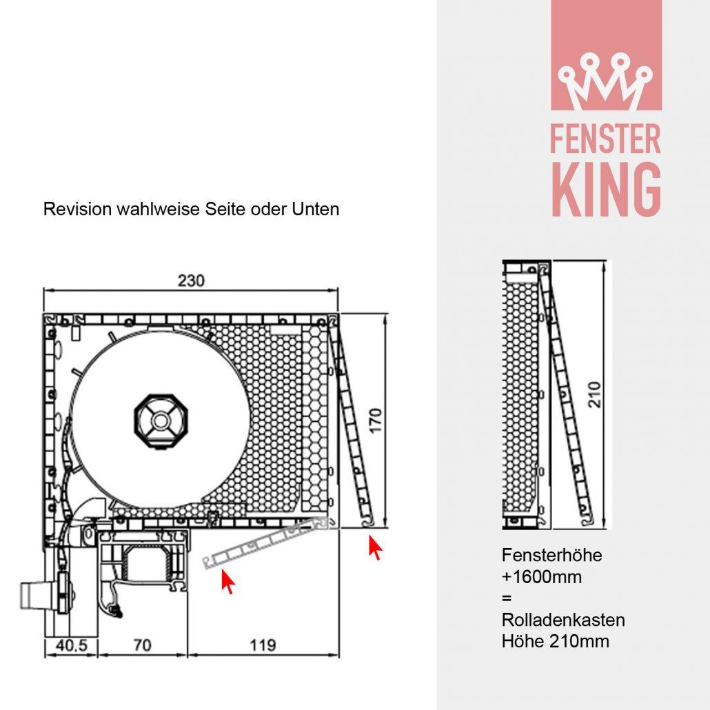 fenster, kellerfenster, 1-flügler | oberhausen, essen, duisburg