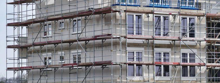 Umbau, Renovierung, Sanierung, Altbausanierung