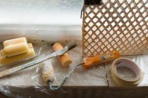 Renovierung Umbau Altbausanierung